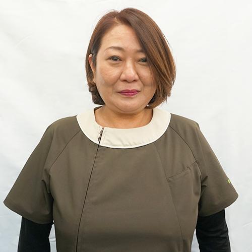 上田 佳代